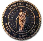 Supreme court state of new mexico seal